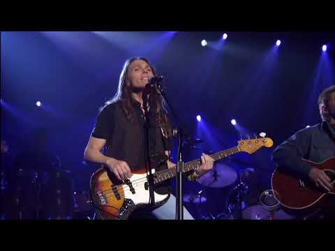 The Eagles Kennedy Center Honors (part 1 )