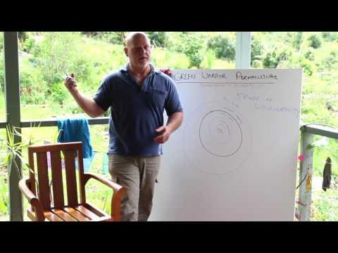 Steve Cran - Green Warrior Permaculture