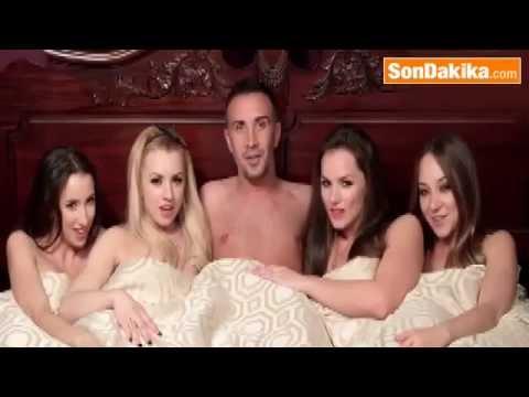 Oral sex ancak bu kadar guzel yapilir sesli 3