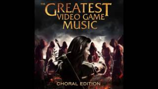 Portal - Still Alive - Greatest Video Game Music 3 - Choral Edition