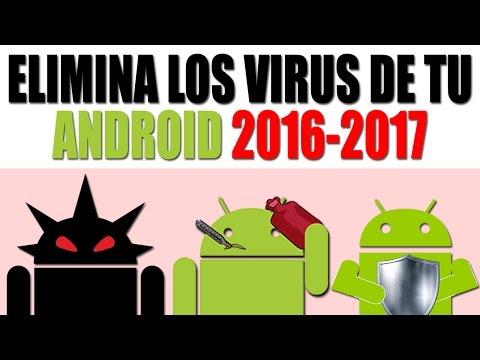 Como ELIMINAR VIRUS de mi celular Android | Android Evolution