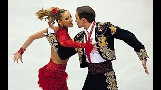 ХХ З.О.И (2006г) Фигурное катание на коньках, спортивные танцы на льду, произвольная программа