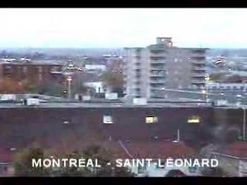 Montréal Saint-Léonard