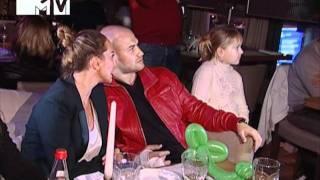 NewsБлок MTV: Джиган + Фриске -- любовь?