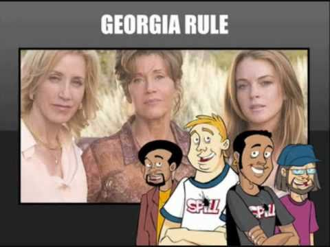 Georgia Rule Spill Review