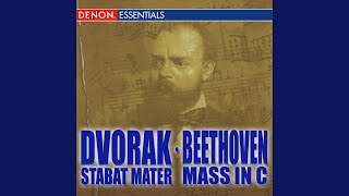 Stabat Mater, Op. 58: III. Eia, Mater, Fons Amoris. Andante Con Moto