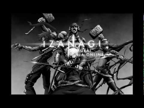 【プレイ動画】イザナギオンライン 多彩なスキル!アクションMMORPG