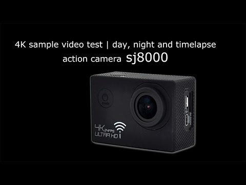 sj8000 small action camera test day nights and. Black Bedroom Furniture Sets. Home Design Ideas