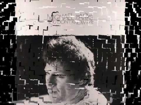 Michael Parks - You Don't Know Me (1981)