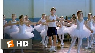 Billy Elliot (3/12) Movie CLIP - Pirouette Practice (2000) HD