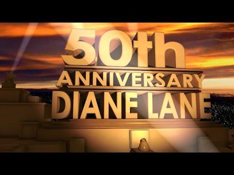 """♥ Diane Lane.."""" 50th ANNIVERSARY OF DIANE LANE.."""""""