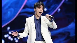 Dimash - Jasmine (茉莉花) The Sing New Era CCTV3