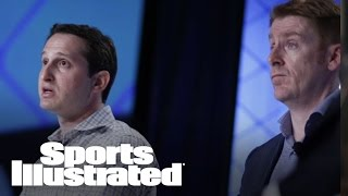 Examining the future of daily fantasy sports sites SI Now