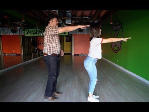 HOW TO DANCE: Macarena Huapango ft. Tiburcio