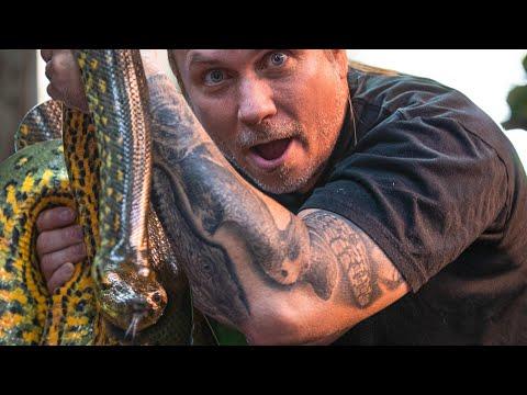 taming-my-giant-anaconda!!-|-brian-barczyk
