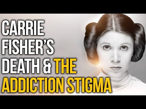 Why Is Nobody Talking About How Carrie Fisher Died?!