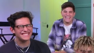 Try Not to Laugh with PRETTYMUCH #2
