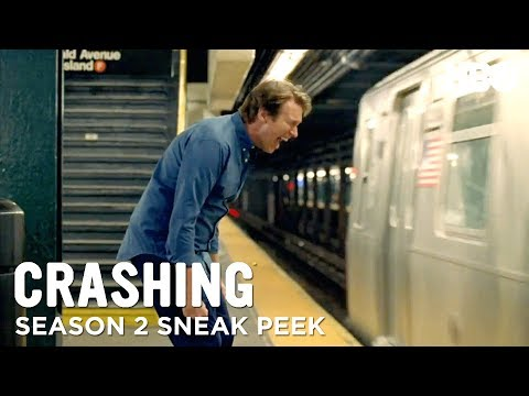 Download Youtube: Season 2 Sneak Peek | Crashing | HBO