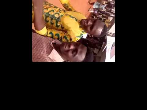 Nana Banyin and Paa Kwesi Sarfo