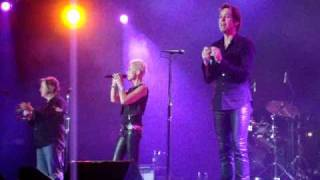 Roxette en Chile 2011 - In church of your heart.MPG