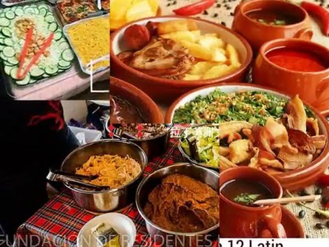 Latin American Food and Music Festival in Taipei - May 8, 2016