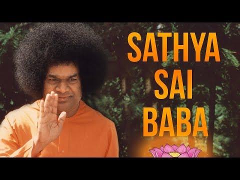 SATHYA SAI BABA [COMPLETO]