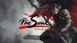 THE SOUL - Зрелищная action-RPG на Android(Обзор/Review)