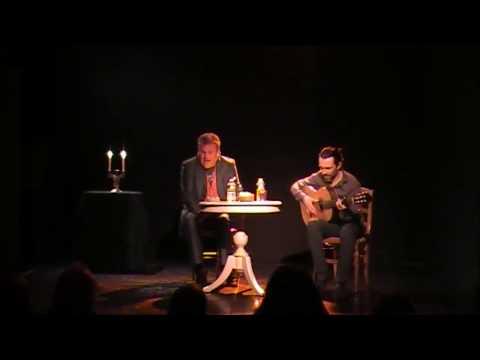 recital cante jondo  Ricardo Fernandez Fdez