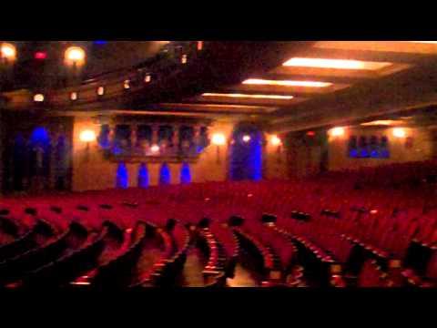 Main Floor 1 - Palace Theatre