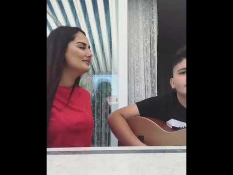 O ses türkiye Yarışmacısından Muhteşem KÜRTÇE Şarkı