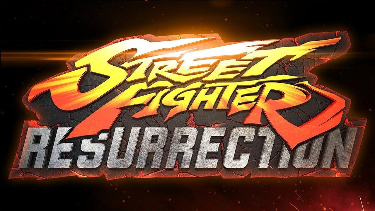 Download Patrick Gill - Grave Mistake (Street Fighter: Resurrection album trailer)