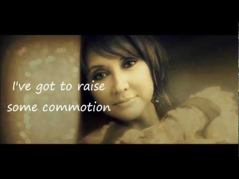 Pam Tillis- Shake The Sugar Tree LYRICS