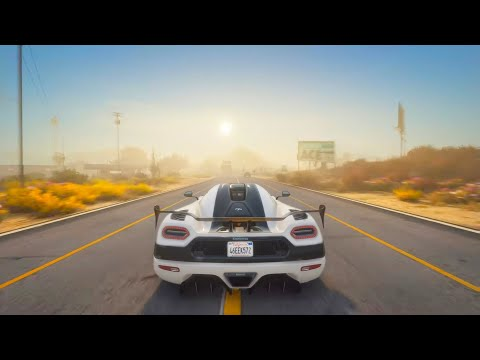 Top 10 Offline High Graphic Racing Android Games 2019