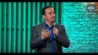 Desechando a tibieza espiritual. | Círculo de Liderazgo | Pastor Rony Madrid