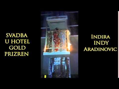 SVADBA Indira INDY