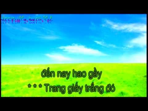 Trang Giay Trang(beat) HD