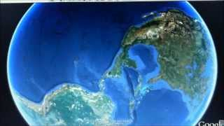 Day of the LORD Mapped Out. NWO. WW3. Aliens.
