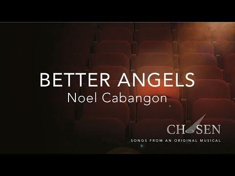 BETTER ANGELS (Lyric Video)