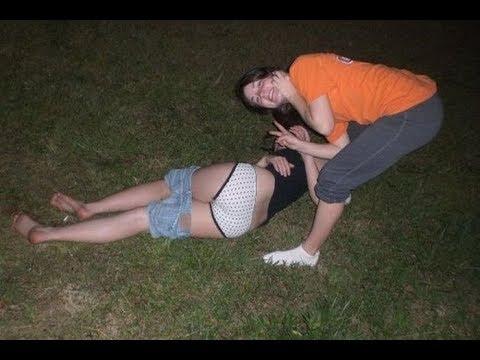Русские пьяные девчонки секс
