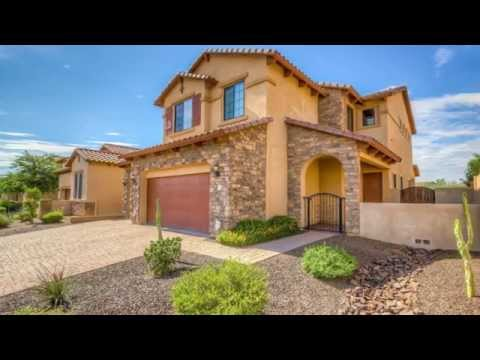 8334 E INCA ST, Mesa, AZ 85207 in Mountain Bridge | Signatur
