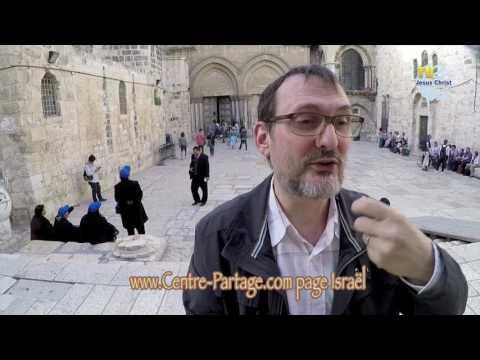 ISRAEL: Le