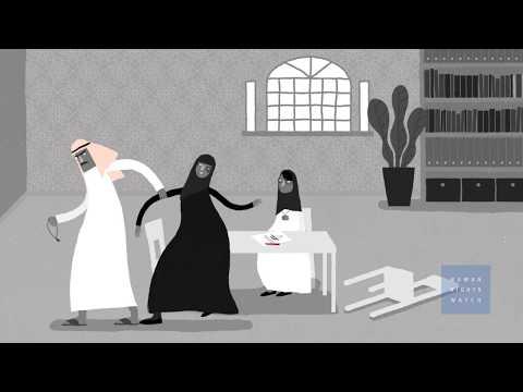 Saudi Arabia: 10 Reasons Why Women Flee