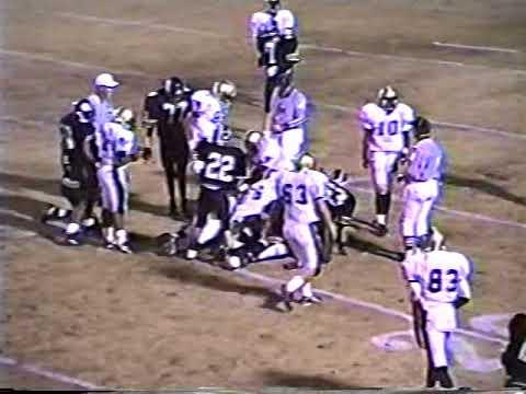 1993 Georgia AA State Championship Game