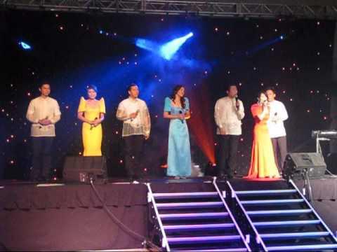 Ryan Cayabyab Singers: Sabihin Mo Ikaw ay Pilipino