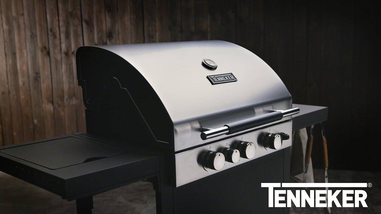Enders Gasgrill Anmachen : Gasgrill tenneker outdoor küche mit gasgrill und brenner utah