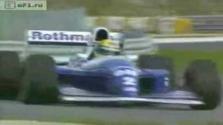 F1 Season 1994