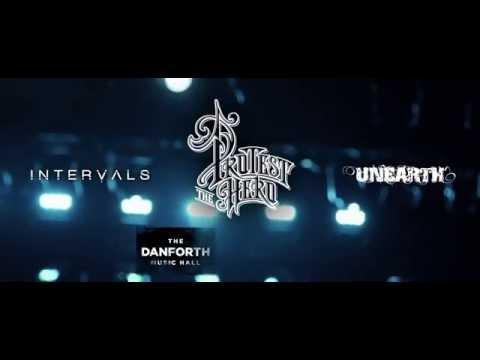 Danforth Music Hall Show Trailer