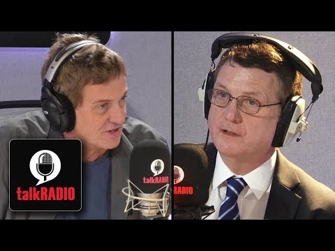 UKIP leader Gerard Batten defends appointment of Tommy Robinson | Matthew Wright