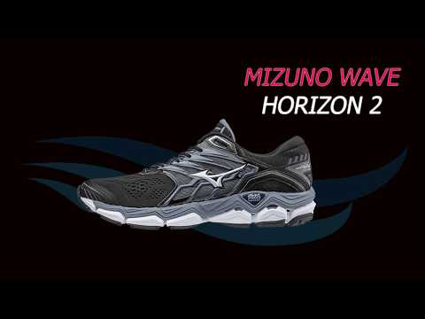 mizuno men's wave horizon 2