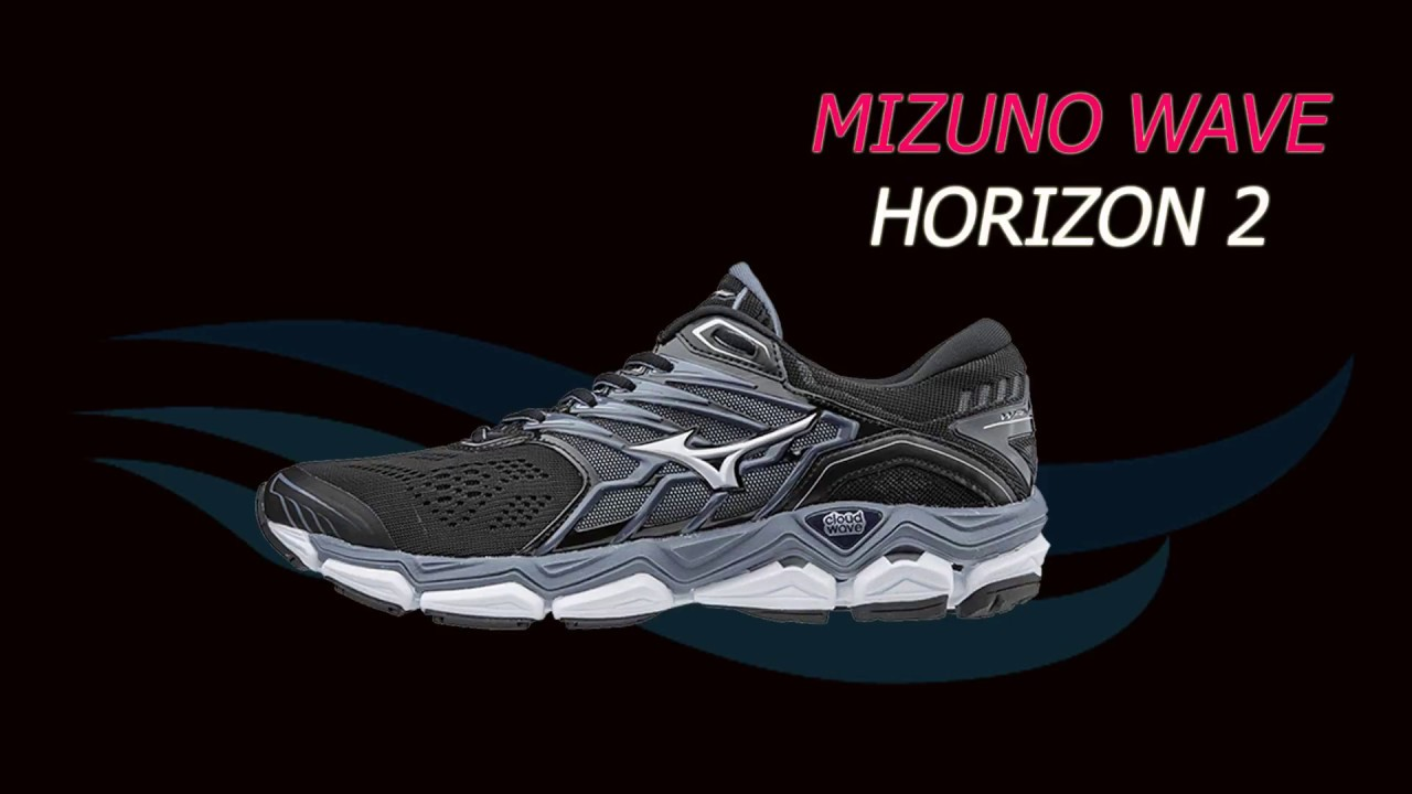 MIZUNO WAVE HORIZON 2 (MEN S) REVIEWS - YouTube d7b5ea0ae56d8